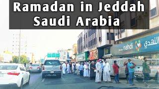 Ramadan in Saudi Arabia 2021! Jeddah City! Life VLogs