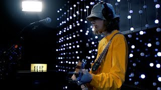 Baja Boy - Lonely (Live on KEXP)
