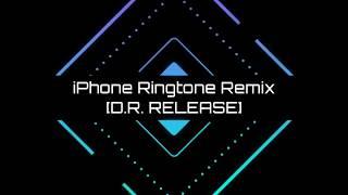 Iphone ringtone trap remix - [ d.r ...