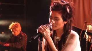 rui ・ 柴咲コウ oboro- 黄泉がえり、の挿入歌 です。