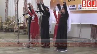 08 bcj eid milan 1437 part 8 arabic nasheed