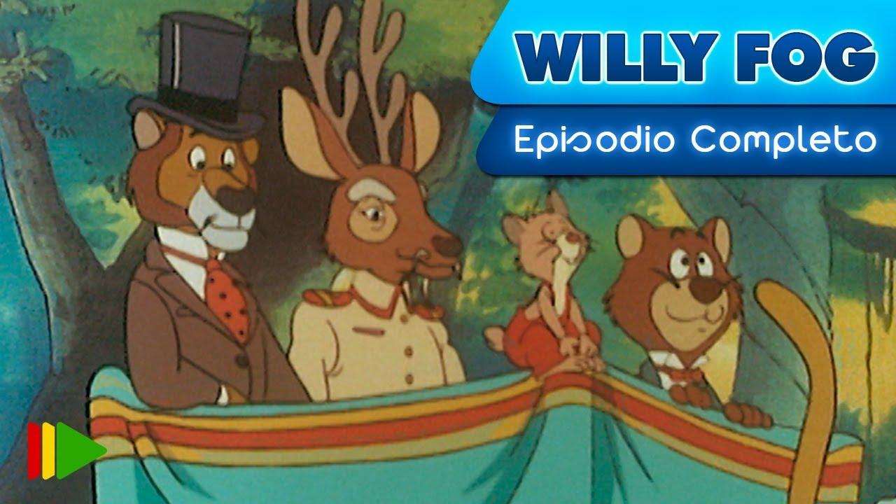 Il giro del mondo di willy fog calcutta express youtube