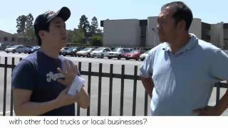 Interview With Bool Korean Bbq Truck