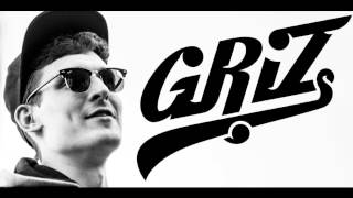 GRiZ - Too Young For Tragedy (DJ Green Lantern Remix)