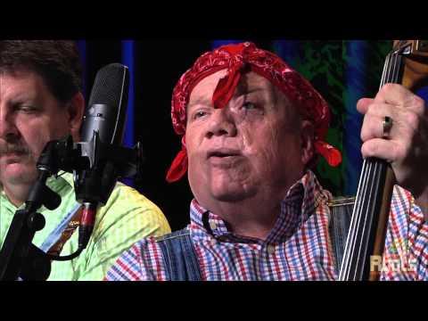 """Tennessee Mafia Jug Band """"Chug-A-Lug"""""""