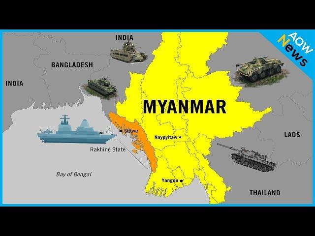 ????? ???? ???????? !! ?????? ??????? ??? ???????? ?????? !! Mayanmar Issue   Rohingya  