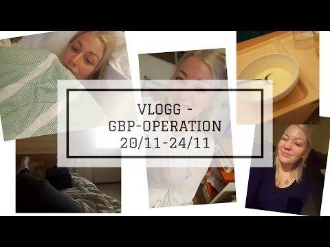 ♡ VLOGG - operation - GBP