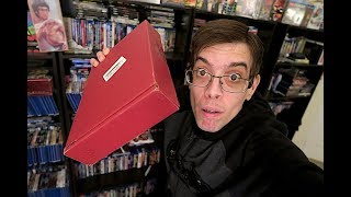 Blu-Ray/DVD Mystery Unboxing !!!