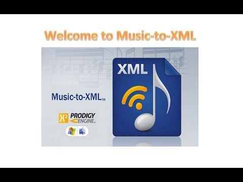 Welcome to M2XML