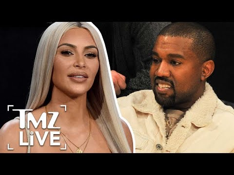 Kim And Kanye's New Baby Name Is ... | TMZ Live