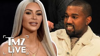 Kim And Kanye's New Baby Name Is ... | TMZ Live