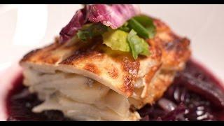 Картофельный гратен | 7 нот вегетарианской кухни