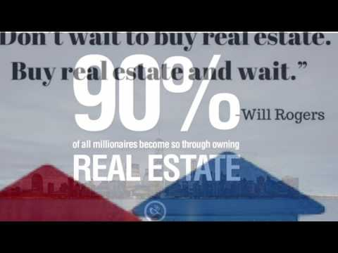 Nigeria property real estate investment