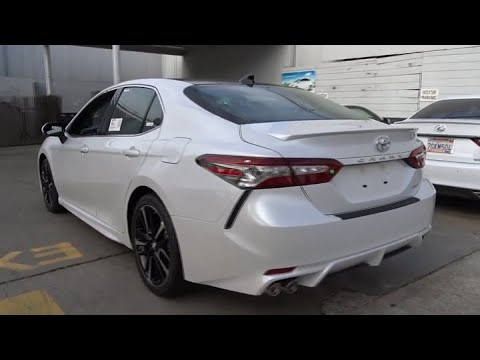 2018 Toyota Camry Bay Area, Oakland, San Francisco, Berkeley, Alameda, CA 221281