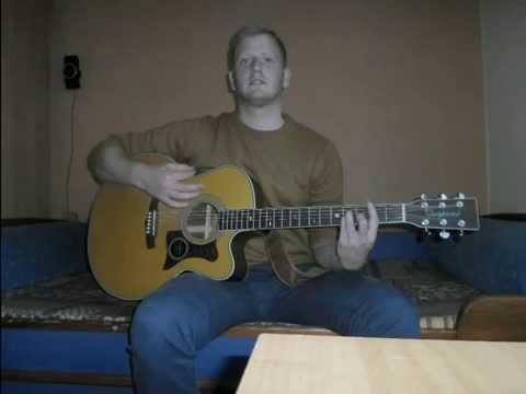 Happysad - Odpocznijmy ( acoustic cover )
