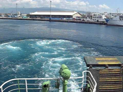 Zamboanga International Seaport