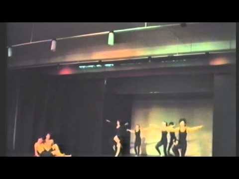 Maltby Dance Theatre - Shades 1984