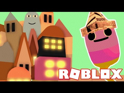 Becoming A Blamo On Roblox! W/Koil1990