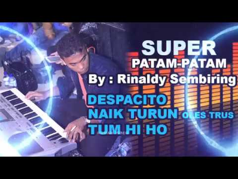 Pata-Patam Super By Rinaldy Sembiring