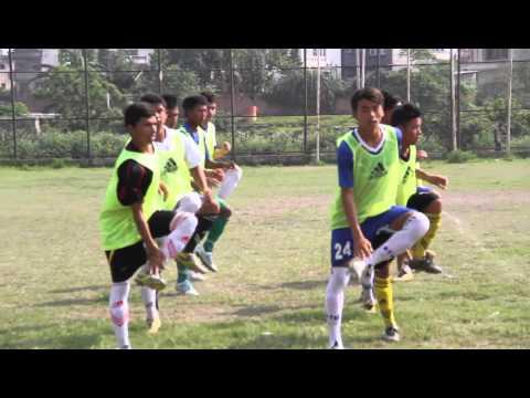 U 16 & U 19 Players Selection By ANFA By GoalNepal com