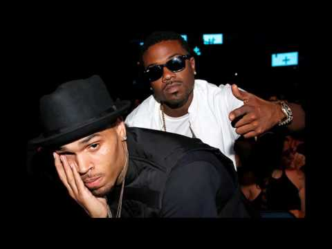 Ray J ft. Chris Brown - Side Bitch