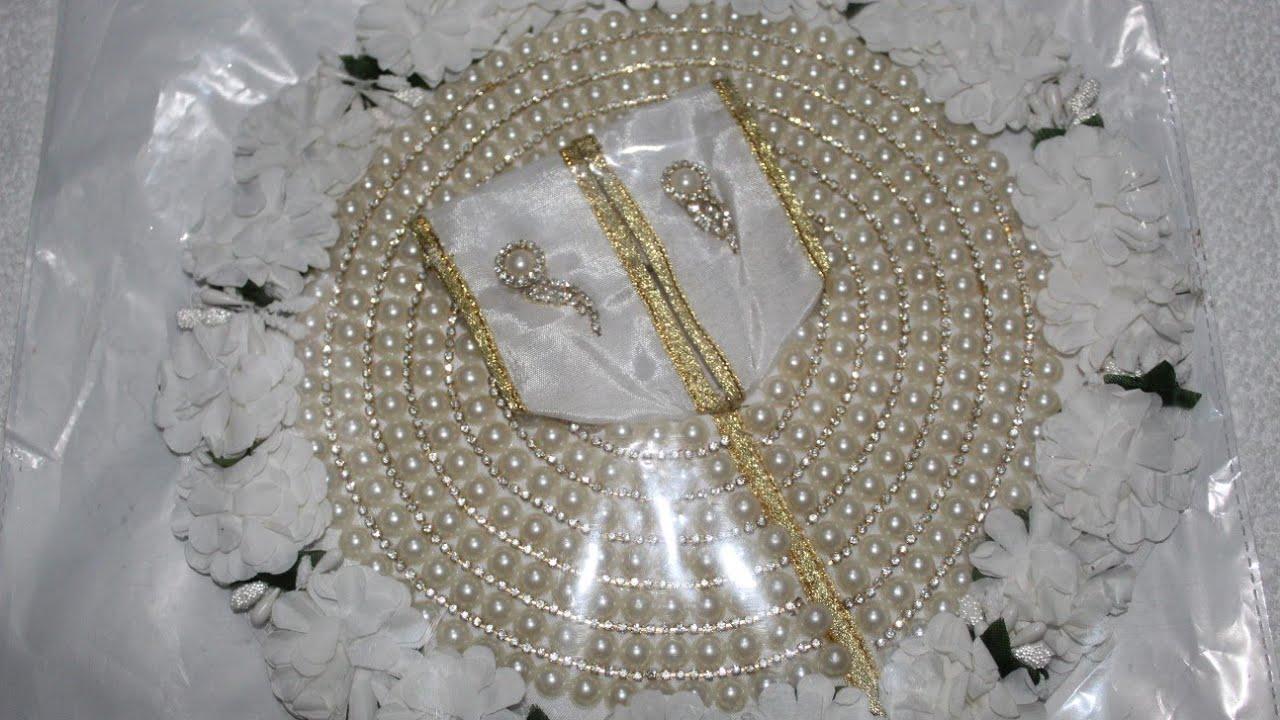 Janmashtami special 4no laddu gopalji dress available limited stock order now