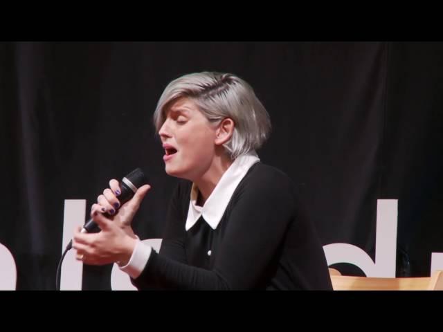 Performance musical de Tango | Rozencrom | TEDxSanIsidro