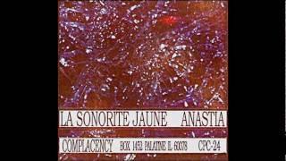 La Sonorité Jaune - Anastia II