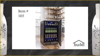 KIXE Wine & Beer Auction 2019 - Build.com Cooler