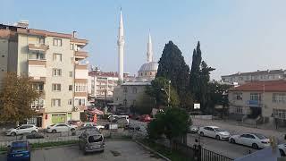 Mudanya/G.Yalı Merkez Camii muhteşem cenaze selası.