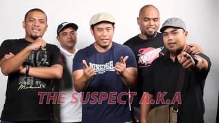 MALAYSIA SUB-CULTURE ANNIVERSARY 2015 - THE SUSPECT A.K.A