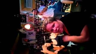Tim Mcgraw  Indian Outlaw karaoke (Ryan Jackson)