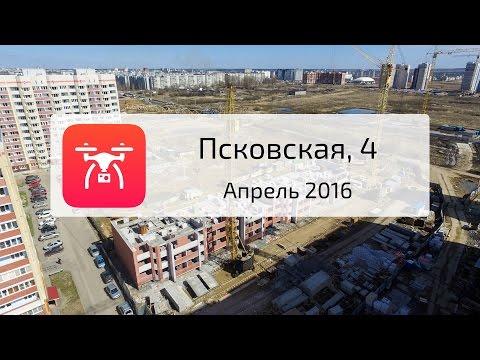 Новостройки Наметкина ул, Москва
