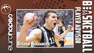 Bogdan Bogdanovic '92 - KK Partizan Belgrade
