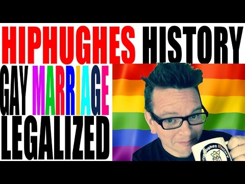 Gay Marriage Legalized: Obergefell v. Hodges