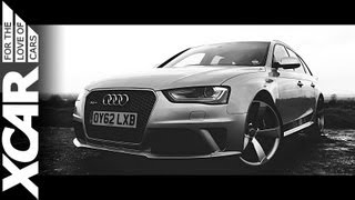 Audi RS4: The Best RS Yet?  - XCAR