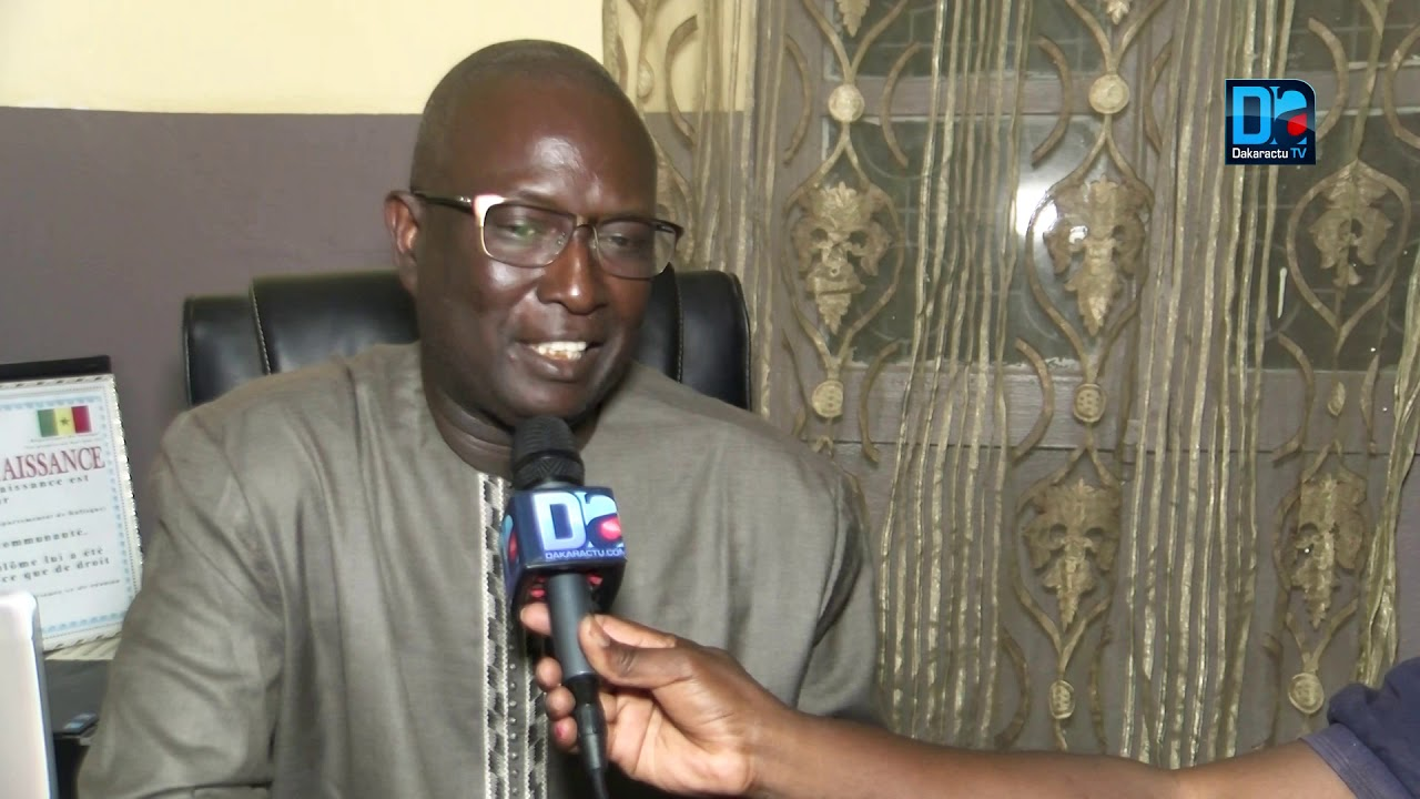 Résultats/Présidentielle 2019 : « la sortie de M. Mohammed Boun Abdallah Dionne ne mérite pas une telle levée de bouclier » (Souleymane Ndoye, BBY/Rufisque)