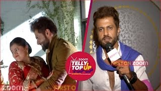 Aamir Dalvi AKA Mohan's New Summer Look In Devanshi | Exclusive