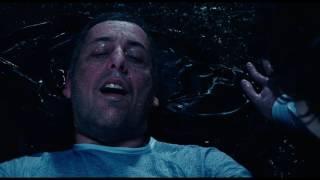 Самый грустный момент фильма Клик: С пультом по жизни