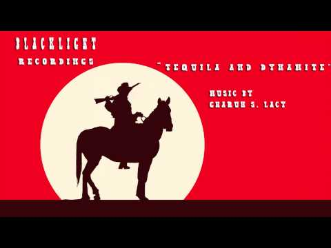 Epic Spaghetti Western Music - Tequila and Dynamite