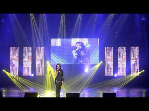Mỹ Tâm - Dường Như Ta Đã -사랑하기에( Live Show In Busan Korea 2012/12/02)