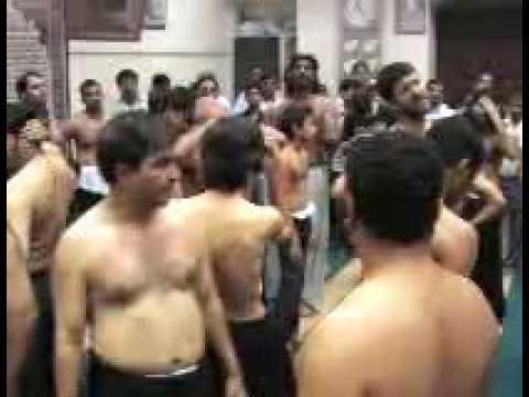 ranjh na ho mera-Shahid Shah Party
