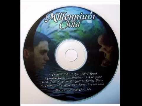 DJ Frequenzy - Millennium Child