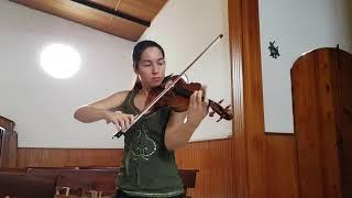 Paganini Caprice No.5