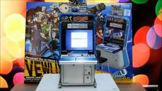 1/12 Arcade Cabinet Model - Raspberry Pi Mod