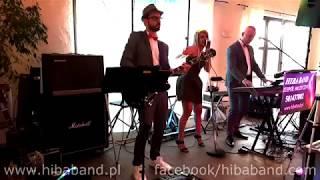 Hiba Band - O Pani z rep  G Hyży
