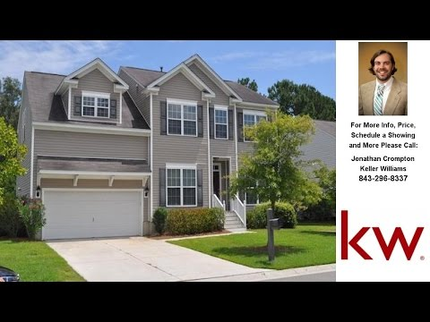 2124 Summerwood, Mount Pleasant, SC Presented by Jonathan Crompton.