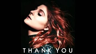 Meghan Trainor - Thank You (REVIEW TRACK BY TRACK)