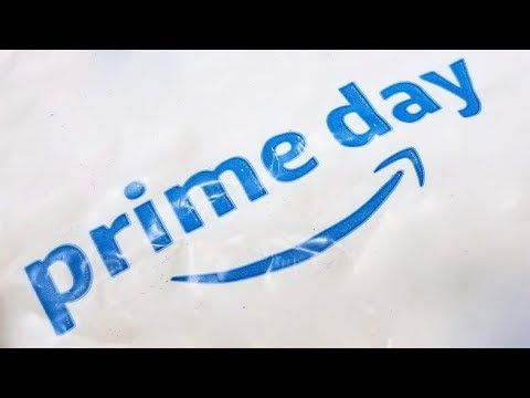 Courtney and KISS in the Morning - The Best Deals For Amazon Prime Day!