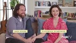 Caterina & Rob - People's Beautiful People